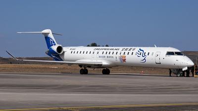 B-3361 - Bombardier CRJ-900LR - China Express Airlines