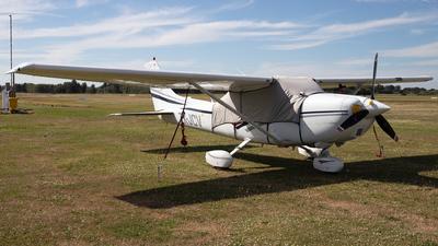 ZK-JCV - Cessna 182S Skylane - Private