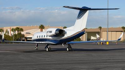 N776MA - Gulfstream G-IV(SP) - Private