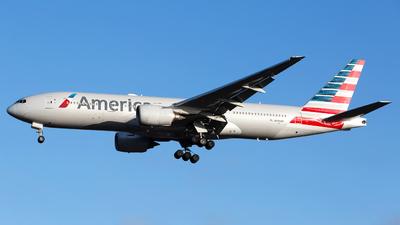 N794AN - Boeing 777-223(ER) - American Airlines
