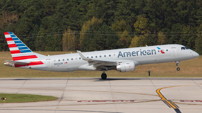 N965UW - Embraer 190-100IGW - American Airlines