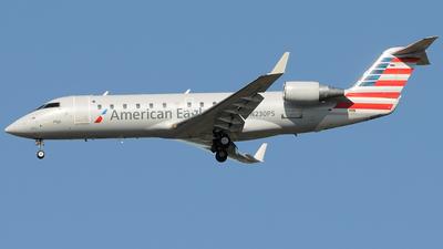 N230PS - Bombardier CRJ-200ER - US Airways Express (PSA Airlines)