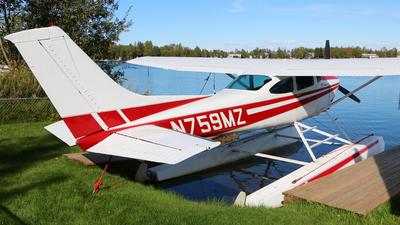 N759MZ - Cessna 182Q Skylane - Private