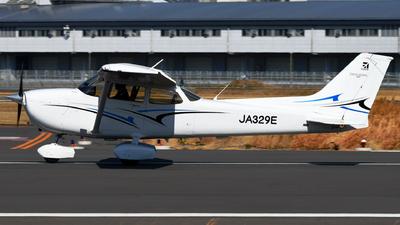 JA329E - Cessna 172S Skyhawk SP - Private