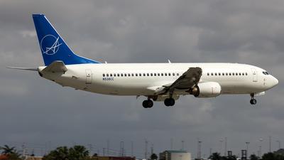 A picture of N538CC - Boeing 73748E - iAero Airways - © Sotos