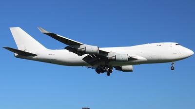N405KZ - Boeing 747-4KZF(SCD) - Atlas Air