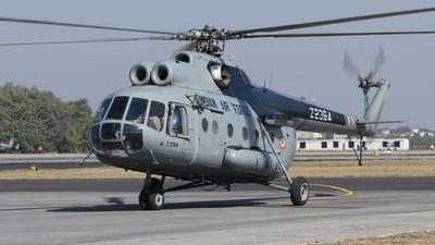 Z2364 - Mil Mi-8T Hip - India - Air Force