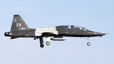 66-4384 - Northrop T-38C Talon - United States - US Air Force (USAF)