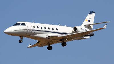 EC-KRN - Gulfstream G200 - Executive Airlines