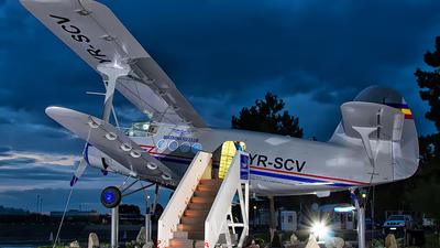 YR-SCV - PZL-Mielec An-2R - Private