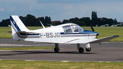 F-BSJG - Robin DR300/120 - Private