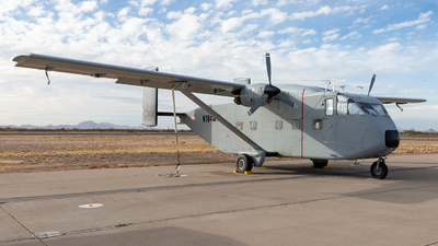N194WW - Short SC-7 Skyvan 3-100 - Win Aviation