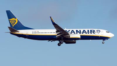 A picture of EIFOP - Boeing 7378AS - [44723] - © Davide Mascheroni
