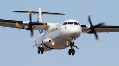 EC-JRP - ATR 72-212 - Swiftair