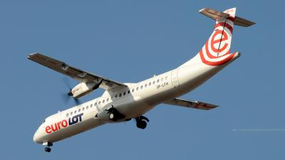 SP-LFH - ATR 72-202 - EuroLOT