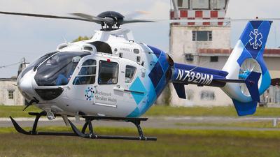 N732HM - Eurocopter EC 135P2 - Air Methods