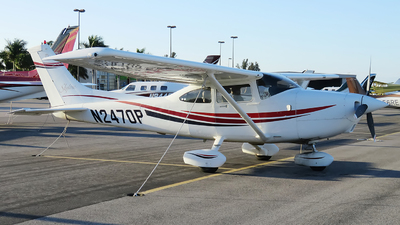 N2470P - Cessna 182S Skylane - Private