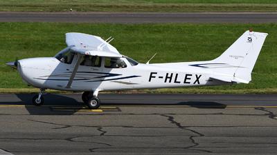 F-HLEX - Cessna 172S Skyhawk SP - Private