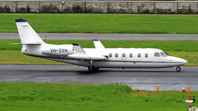 VH-ZYH - IAI 1124 Westwind - Private