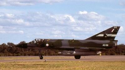 A3-96 - Dassault Mirage 3O - Australia - Royal Australian Air Force (RAAF)