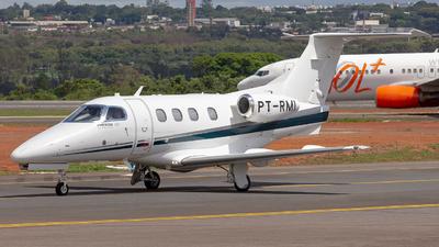 PT-RMI - Embraer 500 Phenom 100 - Private