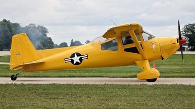 A picture of N2140B -  - [6567] - © Eric Page Lu