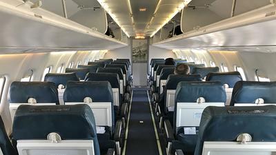 7T-VVQ - ATR 72-212A(500) - Khalifa Airways