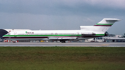 N804EA - Boeing 727-225(Adv) - Miami Air International