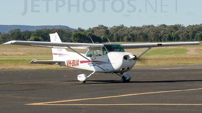 VH-BUA - Cessna 172P Skyhawk II - Private