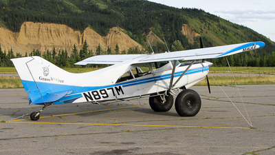 A picture of N897M -  - [4064C] - © C. v. Grinsven