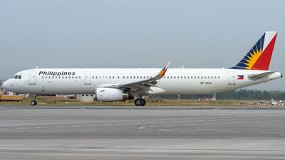 RP-C9911 - Airbus A321-231 - Philippine Airlines