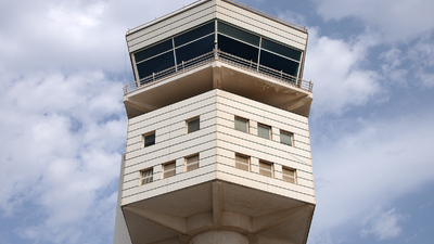 GCRR - Airport - Control Tower