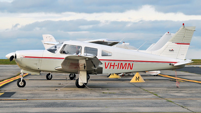 VH-IMN - Piper PA-28R-201 Cherokee Arrow III - Private