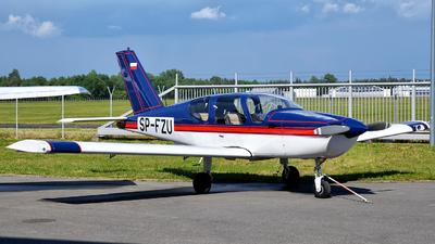 SP-FZU - Socata TB-10 Tobago - Private