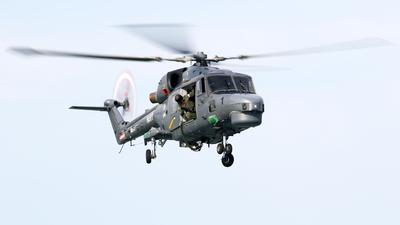 M501-1 - Westland WG-13 Super Lynx Mk100 - Malaysia - Navy