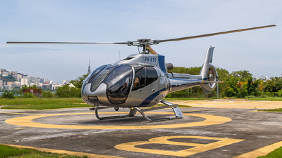 PR-ETC - Eurocopter EC 130B4 - Private
