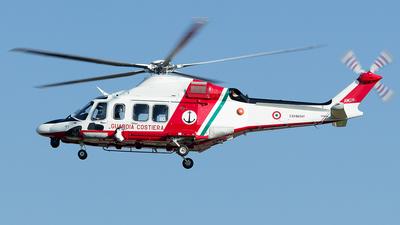 CSX82041 - Agusta-Westland AW-139CP - Italy - Coast Guard