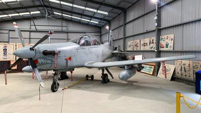 A23-020 - Pilatus PC-9A - Australia - Royal Australian Air Force (RAAF)
