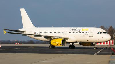 A picture of ECLQM - Airbus A320232 - [2223] - © Radim Koblížka