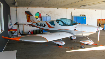 PH-REP - CZAW SportCruiser - Private