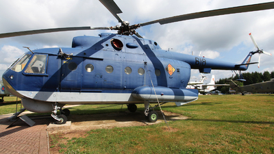618 - Mil Mi-14PL Haze - German Democratic Republic - Air Force