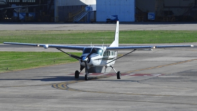 LQ-CEB - Cessna 208B Grand Caravan - Argentina - Government of La Pampa