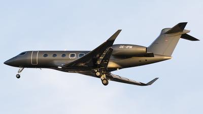 OE-IPM - Gulfstream G500 - MJet
