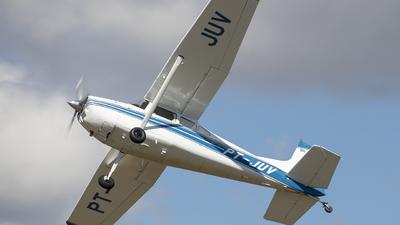 PT-JUV - Cessna A185F Skywagon - Private