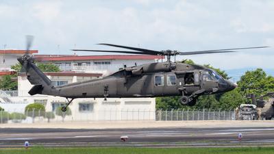 96-26716 - Sikorsky UH-60L Blackhawk - United States - US Army