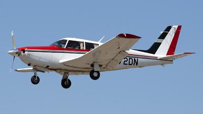 N72DN - Piper PA-24-260 Comanche - Private