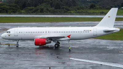 A picture of HK5125 - Airbus A320214 - [01370] - © Daniel Rios P