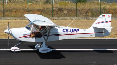 CS-UPP - Aeropro Eurofox - Private