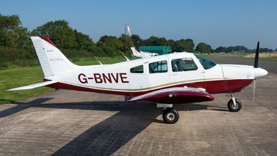 G-BNVE - Piper PA-28-181 Archer II - Take Flight Aviation