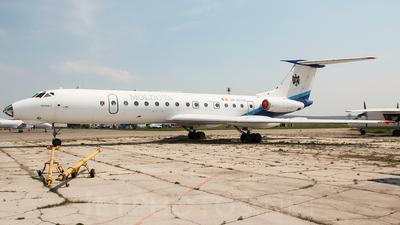 ER-65140 - Tupolev Tu-134A-3 - Moldavia - Government